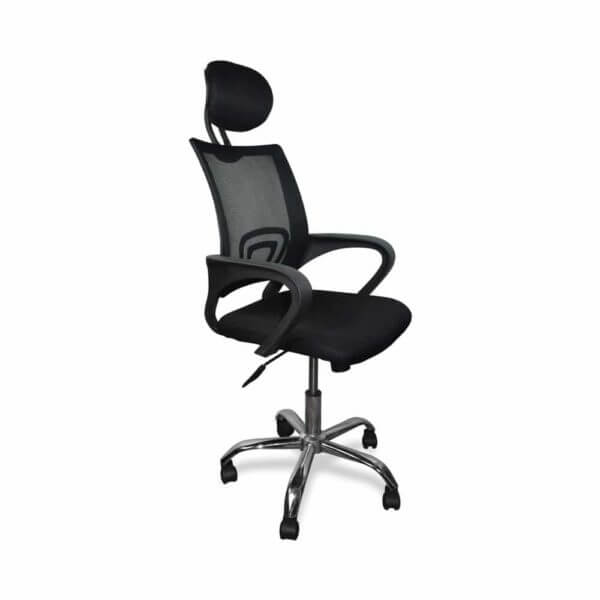 silla de oficina gerencial libertad alta