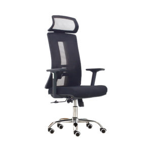 silla de oficina gerencial shanghai pro
