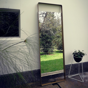 Espejo Decorativo Amalfi