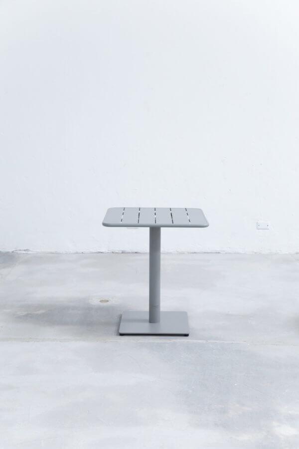 Mesa de estilo minimalista whitebrand ebani tienda online de decoracion_silla_V4016-TL Gris claro
