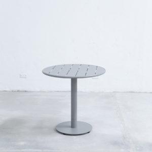 Mesa de estilo minimalista whitebrand ebani tienda online de decoracion_silla_V4016-TR Gris claro