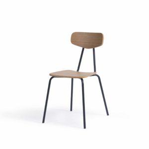 Silla auxiliar para comedor o escritorio minimalista whitebrand ebani tienda online de decoracion_silla_CH15036B