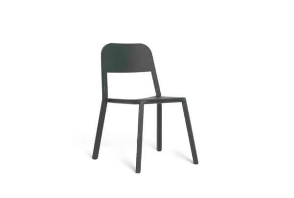 Silla auxiliar para comedor o escritorio minimalista whitebrand ebani tienda online de decoracion_silla_SD16063