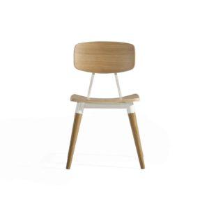 Silla auxiliar para comedor o escritorio minimalista whitebrand ebani tienda online de decoracion_silla_SD9187
