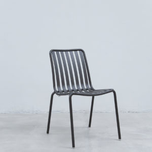 Silla auxiliar para comedor o escritorio minimalista whitebrand ebani tienda online de decoracion_silla_V5213-DW Paleta de oscuro