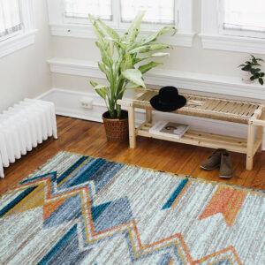 Alfombras para sala o Tapetes ETH701 Ebani Colombia tienda online de decoración y mobiliario ilunga