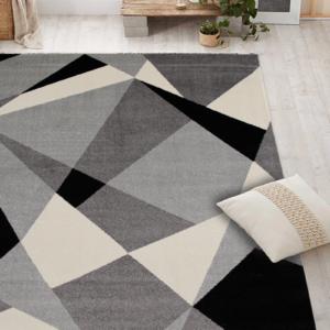 Alfombras para sala o Tapetes Picasso NPIC-104 Ebani Colombia tienda online de decoración y mobiliario ilunga