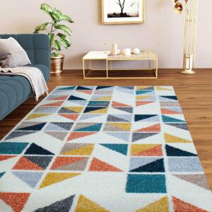 Alfombras para sala o Tapetes Picasso NPIC-112 Ebani Colombia tienda online de decoración y mobiliario ilunga