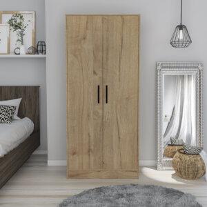 CDB 5444 - Closet 180 Ambery_Duna+Blanco_Ambientada cERRADA Ebani Colombia tienda online de decoración y mobiliario RTA