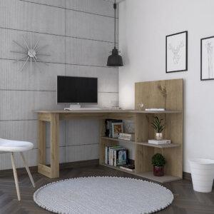 ETD 5672 Escritorio Masai Duna+Taupe Ambiente Ebani Colombia tienda online de decoración y mobiliario RTA