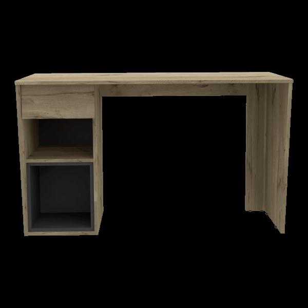 Escritorio Moderno Para PC o Estudio berlin (1c) duna + plomo Ebani Colombia tienda online de decoración y mobiliario RTA