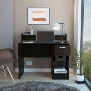 Escritorio Moderno Para PC o Estudio manaos (1c) wengue Ebani Colombia tienda online de decoración y mobiliario RTA