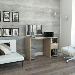Escritorio Moderno Para PC o Estudio omma (1c) Ebani Colombia tienda online de decoración y mobiliario RTA