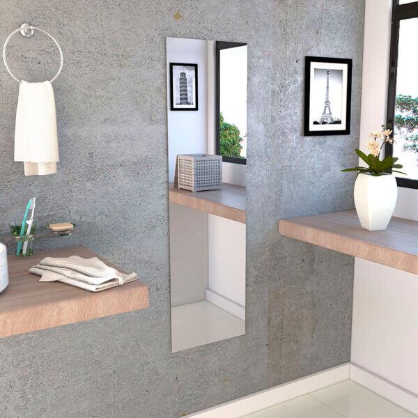Espejo Decorativo Amalfi Ebani Colombia tienda online de decoración y mobiliario Reflekta