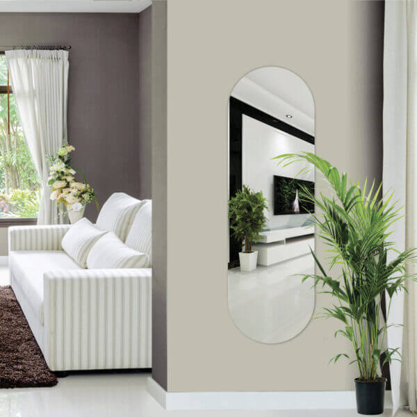 Espejo Decorativo Lucera Ebani Colombia tienda online de decoración y mobiliario Reflekta