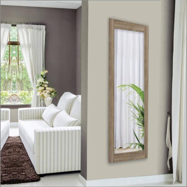 Espejo Decorativo Marsala Ebani Colombia tienda online de decoración y mobiliario Reflekta