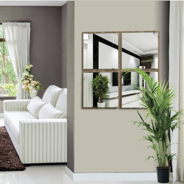 Espejo Decorativo Sibari Ebani Colombia tienda online de decoración y mobiliario Reflekta