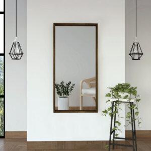 Espejo Decorativo ovalo