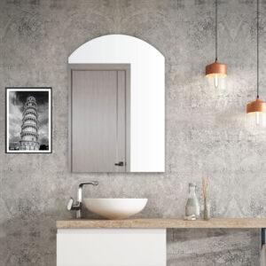 Espejo Decorativo o para baño Affi Ebani Colombia tienda online de decoración y mobiliario Reflekta