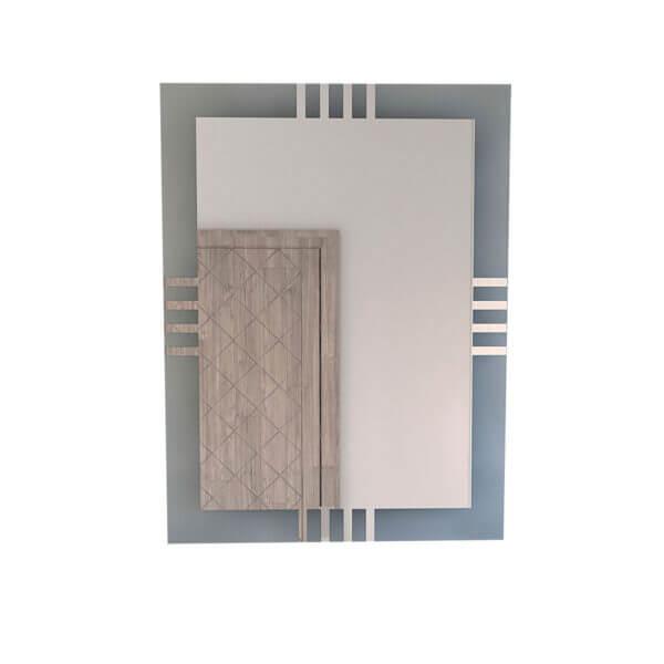 Espejo Decorativo o para baño Dali Ebani Colombia tienda online de decoración y mobiliario Reflekta