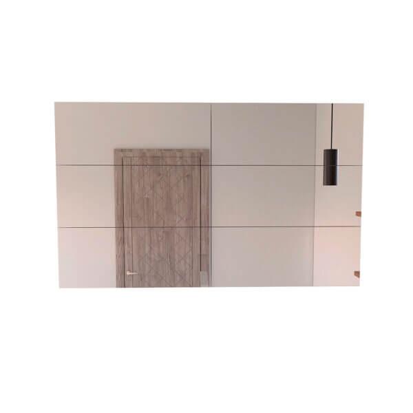 Espejo Decorativo o para baño Siena Ebani Colombia tienda online de decoración y mobiliario Reflekta