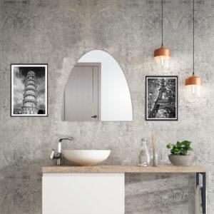 Espejo Decorativo o para baño Sorano Ebani Colombia tienda online de decoración y mobiliario Reflekta