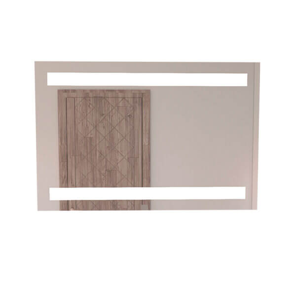Espejo Decorativo o para baño Udine Ebani Colombia tienda online de decoración y mobiliario Reflekta