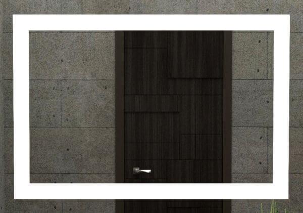 Espejo con luces Sense Ebani Colombia tienda online de decoración y mobiliario Reflekta