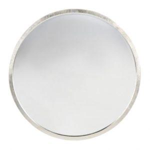 Espejo Decorativo Cuerpo Entero Forma Dorado