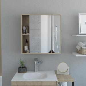GLR4781 Gabinete de baño Ara_Rovere cerrado Ebani Colombia tienda online de decoración y mobiliario RTA