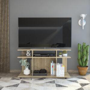 MLD 5344 Mesa para Tv Daca abierto_duna Ebani Colombia tienda online de decoración y mobiliario RTA