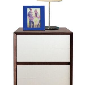 Mesa de noche o Nochero Balú Ebani Colombia tienda online de decoración y mobiliario Bugel Studio