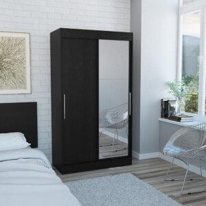 RLW2791 Closet con espejo E-105_wengue CERRADO Ebani Colombia tienda online de decoración y mobiliario RTA