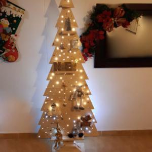 árbol Completo Ebani Colombia tienda online de decoración y mobiliario Marte Col