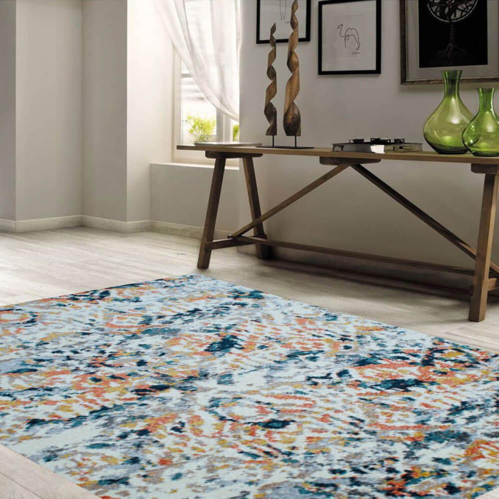 Alfombras para sala o Tapetes brush NBRU-604 Ebani Colombia tienda online de decoración y mobiliario ilunga