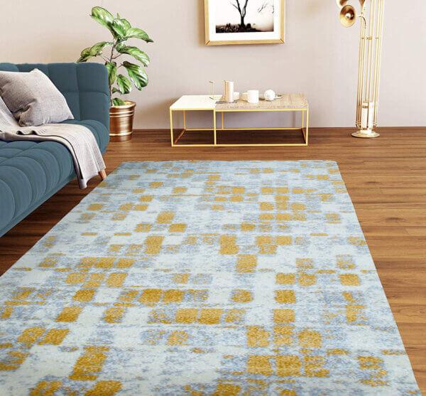 Alfombras para sala o Tapetes brush NBRU-605 Ebani Colombia tienda online de decoración y mobiliario ilunga