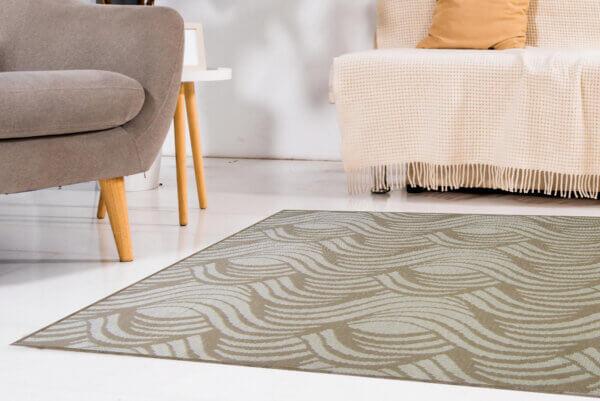 Alfombras para sala o Tapetes casanare Caramelo Ebani Colombia tienda online de decoración y mobiliario ilunga