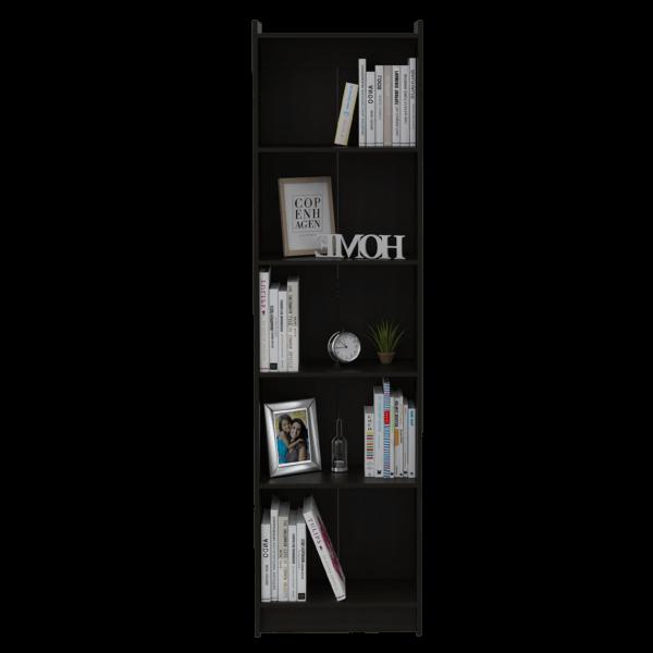 BLW2682 Biblioteca Minerva 215_Wengue Ebani Colombia tienda online de decoración y mobiliario RTA