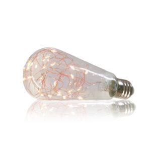Bombillo cadena de luces Ebani Colombia tienda online de decoración y mobiliario Lienxo