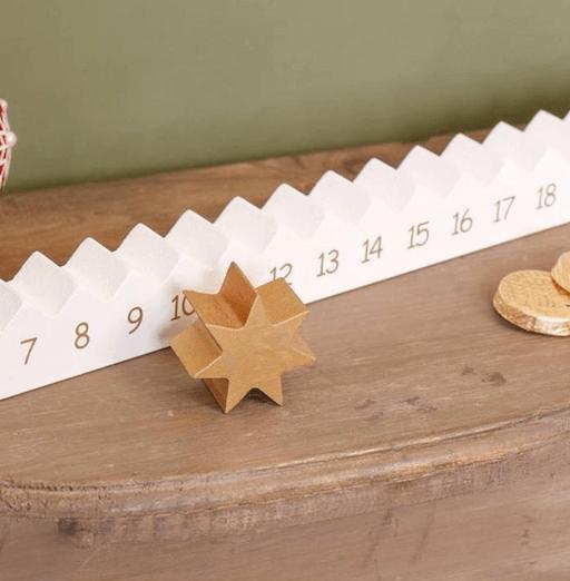Calendario Estrella Ebani Colombia tienda online de decoración y mobiliario Marte Col