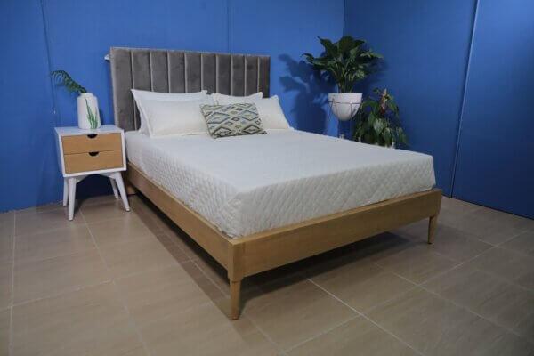 Cama upsaki Ebani Colombia tienda online de decoración y mobiliario Murano Galeria