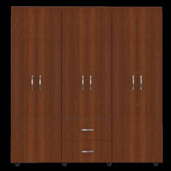 Closet Bariloche pekan Ebani Colombia tienda online de decoración y mobiliario RTA
