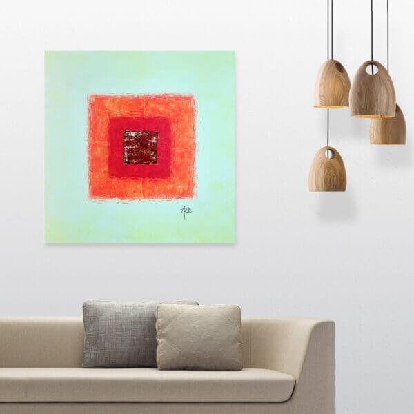 Cuadro Decorativo Alma Ebani Colombia tienda online de decoración y mobiliario Akoru