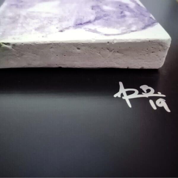 Cuadro Decorativo Fragmento