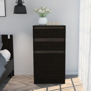 Joyero Kamelot wengue coñac Ebani Colombia tienda online de decoración y mobiliario RTA