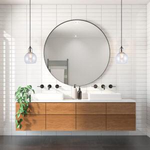 Lámpara colgante atenas Ebani Colombia tienda online de decoración y mobiliario Lienxo