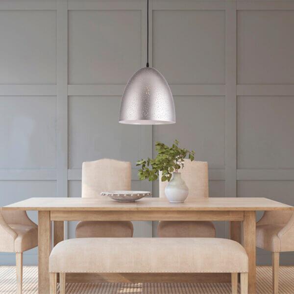 Lámpara colgante ivy Ebani Colombia tienda online de decoración y mobiliario Lienxo