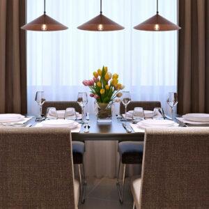 Lámpara colgante japón Ebani Colombia tienda online de decoración y mobiliario Lienxo