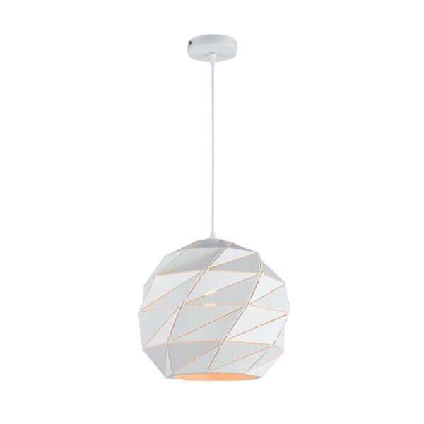Lámpara colgante lladró cónica Ebani Colombia tienda online de decoración y mobiliario Lienxo