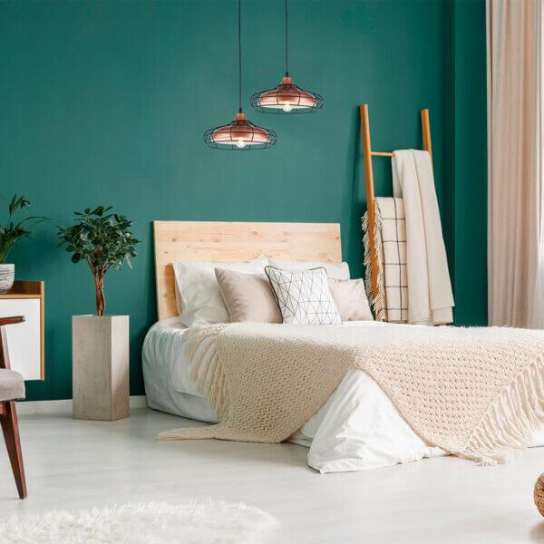 Lámpara colgante logie Ebani Colombia tienda online de decoración y mobiliario Lienxo